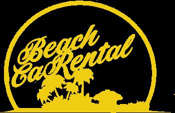 Beach Car Rental